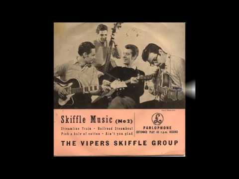 The Vipers Skiffle Group - Homing Bird