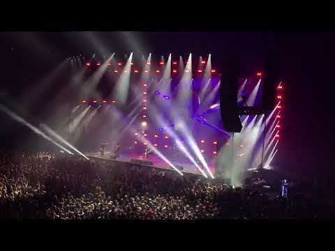 wash it all away - five finger death punch. live from norway