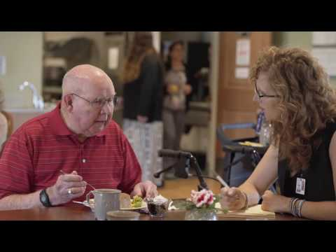 Waterford Rehab Center: Three Perspectives Video