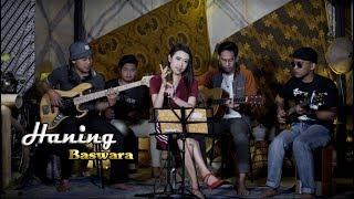 Baswara - Haning |Cover Kroncong Akustik