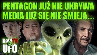 POWRÓT KOSMITÓW - BALDTV@UFO E.01