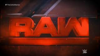 """2016: WWE RAW 14th Theme Song - """"Enemies"""" + Download Link"""