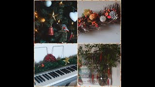 House tour Christmas Decor