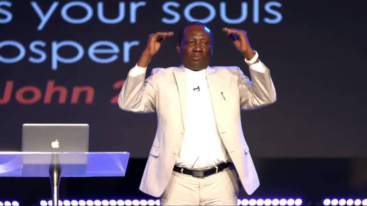 Download Transform Your Health In 30 Days - Rev. Tony Akinyemi