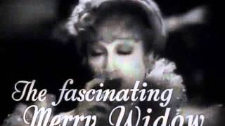 The Merry Widow 1934 trailer