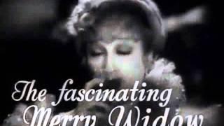 The Merry Widow 1934 trailer