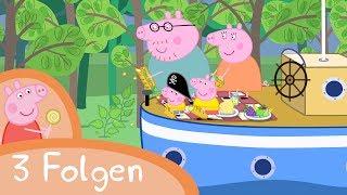 Peppa Wutz | Zusammenschnitt | Peppa Pig Deutsch Neue Folgen | Cartoons für Kinder