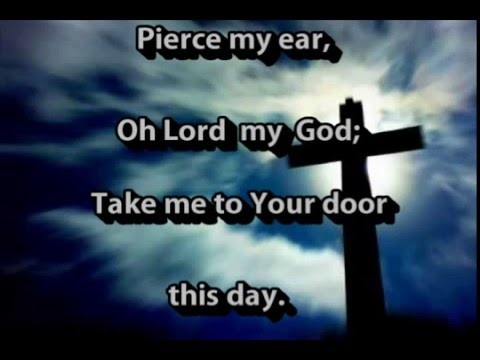 Pierce My Ear