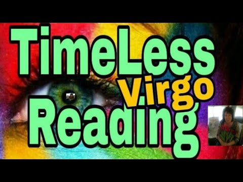 Virgo TIMELESS READING Psychic Tarot Card Reading DIVINE JUSTICE New  BEGINNINGS
