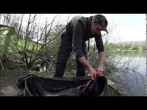 Carp Fishing Fendrod- Close Quaters (blog 6)