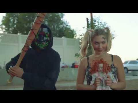 Dont Disrespect Halloween pt2 FULL