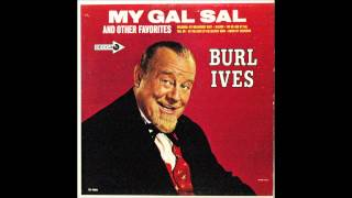 Watch Burl Ives Marianne video