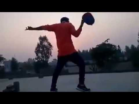 Dance  on One touch song by garry sandhu...