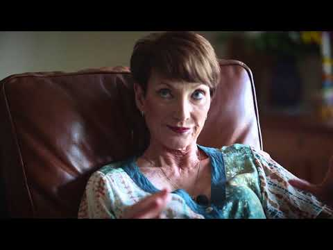 Jane Gardner: Ovarian Cancer
