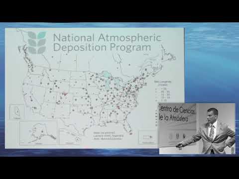 Air Boundaries: Atmospheric Deposition Trends in North America (Español)