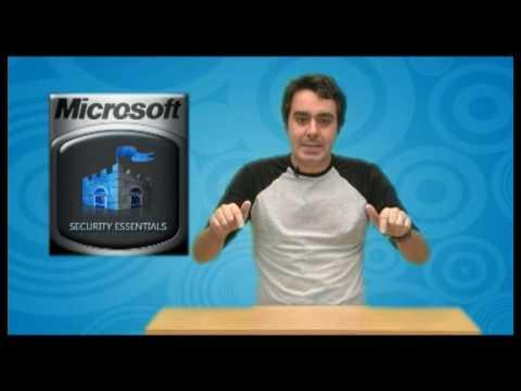 O antivírus Microsoft Security Essentials é bom?