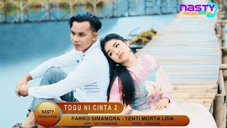 Togu ni cinta 2 - farro simamora feat yenti lida (Official Musik Video)