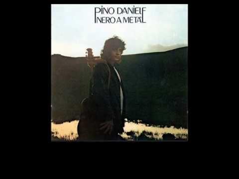 Pino Daniele - E so cuntento 'e stà