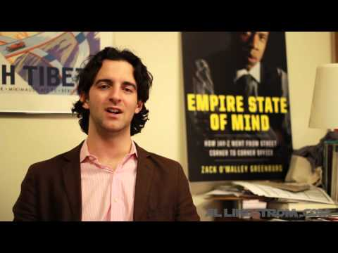 Forbes Magazine's Zack O'Malley Greenburg - Cash Rules