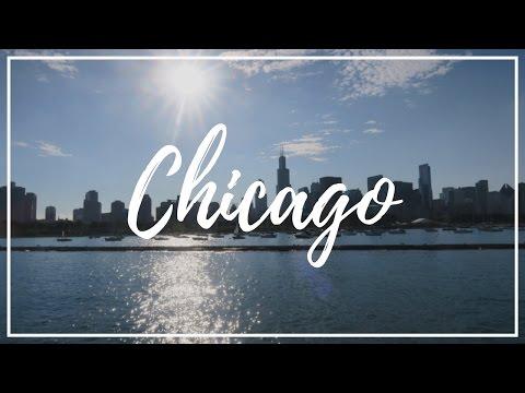 VLOG | Chicago