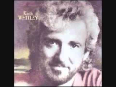 Keith Whitley   Between An Old Memory And Me   YouTube