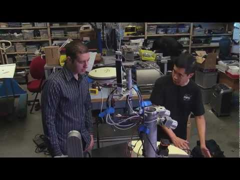 Destination Innovation - Episode 3: Human Exploration Telerobotics