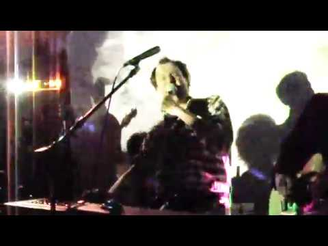 Loto Ball/New Collapse  - Ghost World/Mucus (Live at the Mutant Transmission Fest Day III 03/21/08)