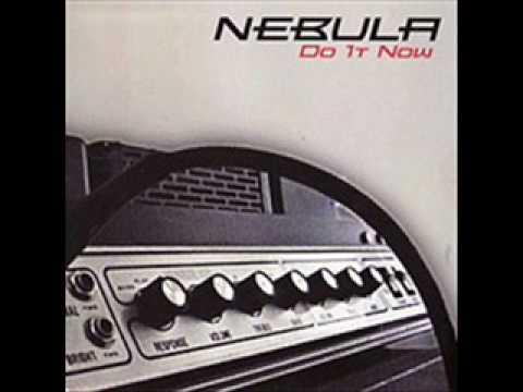 Nebula - Cosmic Egg