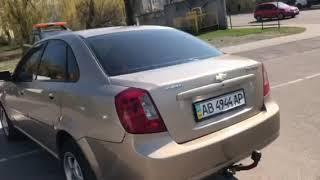Chevrolet Nubira '2004 Вінниця