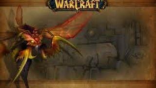 Warcraft 3 Ruins of Ahn'Qiraj - Part 1
