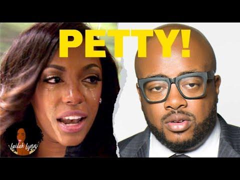 The Truth Behind Porsha Williams & Dennis McKinley's Breakup   Real Housewives Of Atlanta
