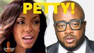 The Truth Behind Porsha Williams & Dennis McKinley