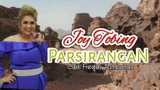 Joy Tobing - PARSIRANGAN (Joy Tobing Official)