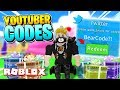 ROBLOX ICE CREAM SIMULATOR CODES: MY OWN YOUTUBER CODE & NEW SECRETS IN UPDATE 17