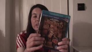 The box trolls blu ray review