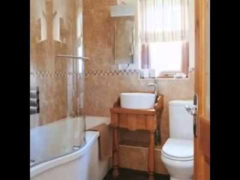 small shower room design ideas