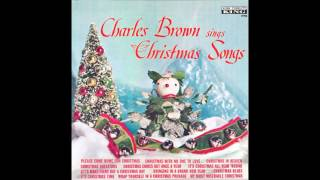 "Charles Brown – ""Christmas (Comes But Once A Year)"" (King) 1961"
