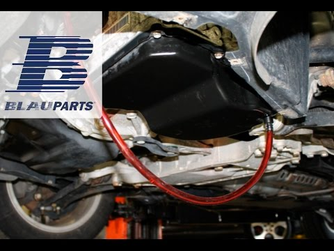 How To Check and Fill VW Passat Transmission Fluid aka VW Passat ATF Level Aisin 6 Speed 09G