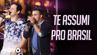 Baixar Matheus & Kauan - Te Assumi Pro Brasil – Na Praia 2 / Ao Vivo