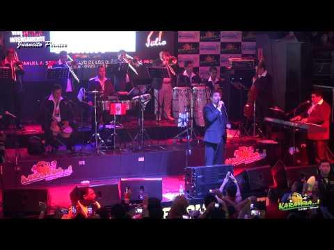 Enamorado de ti - Willie Gonzalez - Karamba Latin Disco