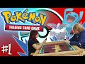 Pokémon TCG! New Cards, New Table!