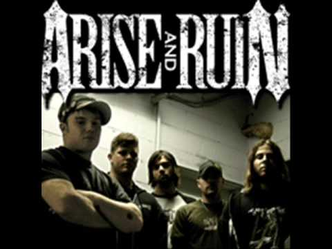 Arise and ruin - End of the road