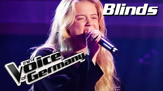Katy Perry - Roar (Paula Dalla Corte) | The Voice of Germany | Blind Audition