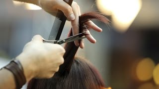 Running a hair & beauty salon - Bosses