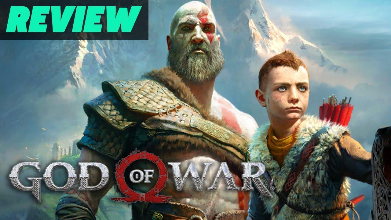 God Of War Review. GameSpot