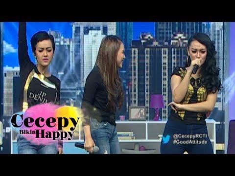 Cecepy 'Perempuan Paling Cantik Di Negeriku Indonesia' [Cecepy] [8 Maret 2016]