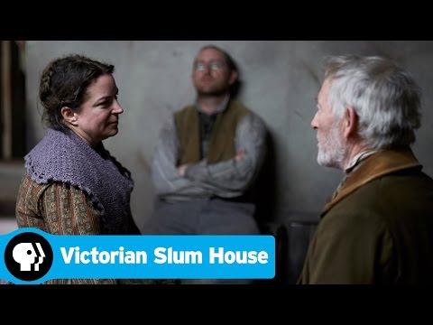 VICTORIAN SLUM HOUSE | Next on Episode 4 | PBS