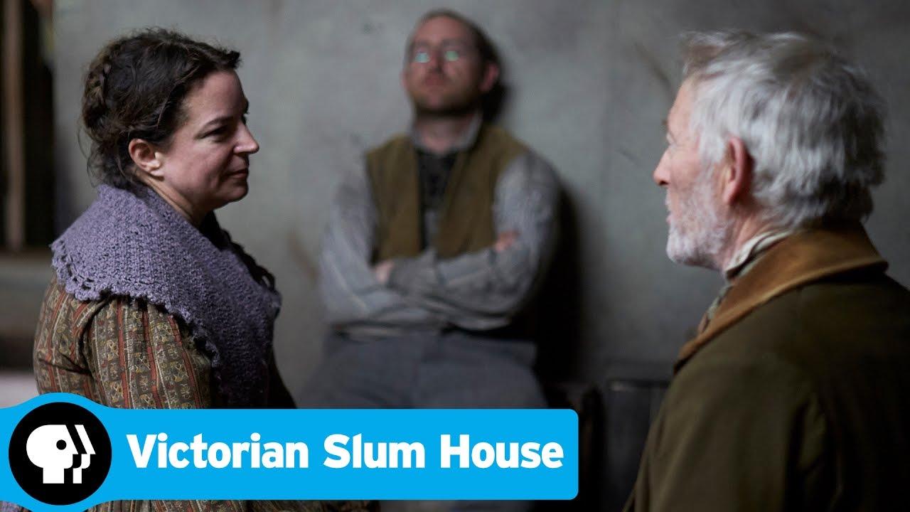 Download VICTORIAN SLUM HOUSE   Next on Episode 4   PBS