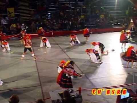 Carnaval de Umapata