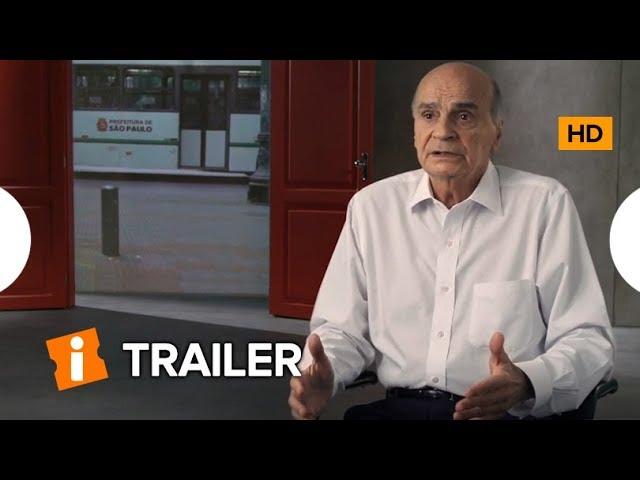 Carta Para Além Dos Muros | Trailer Oficial